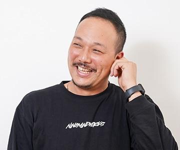 Takayuki Nitano