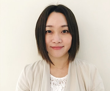 Tomoko Sueishi