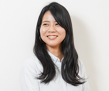 Haruka Terashi