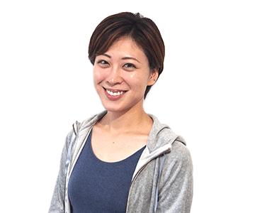Tomoko Yakushigawa