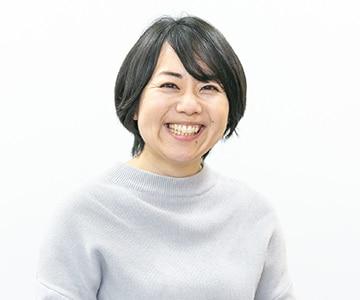 Mariko Yasu