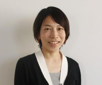 Naomi Ogawa
