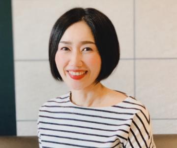 Rie Hayashi