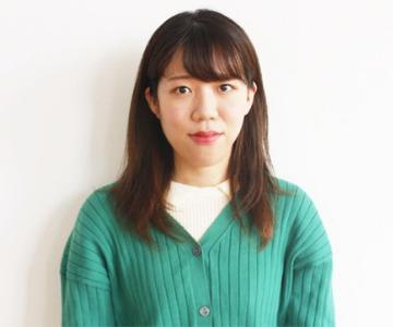 Shiori Haga